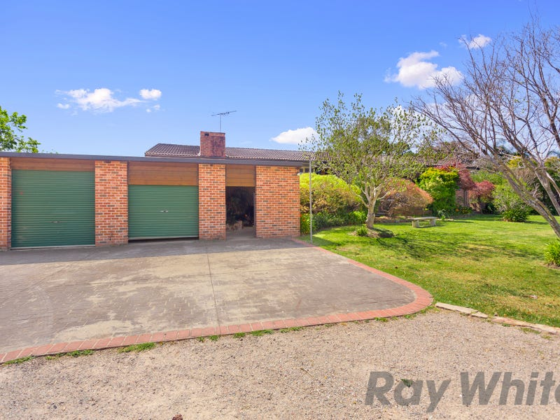 511 East Kurrajong Road, East Kurrajong, NSW 2758