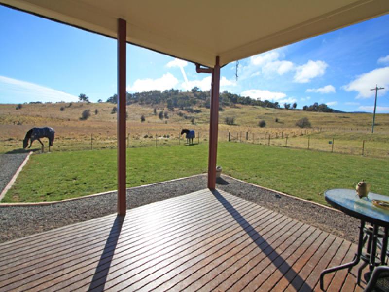 1 Forbes Creek Road, Hoskinstown, NSW 2621
