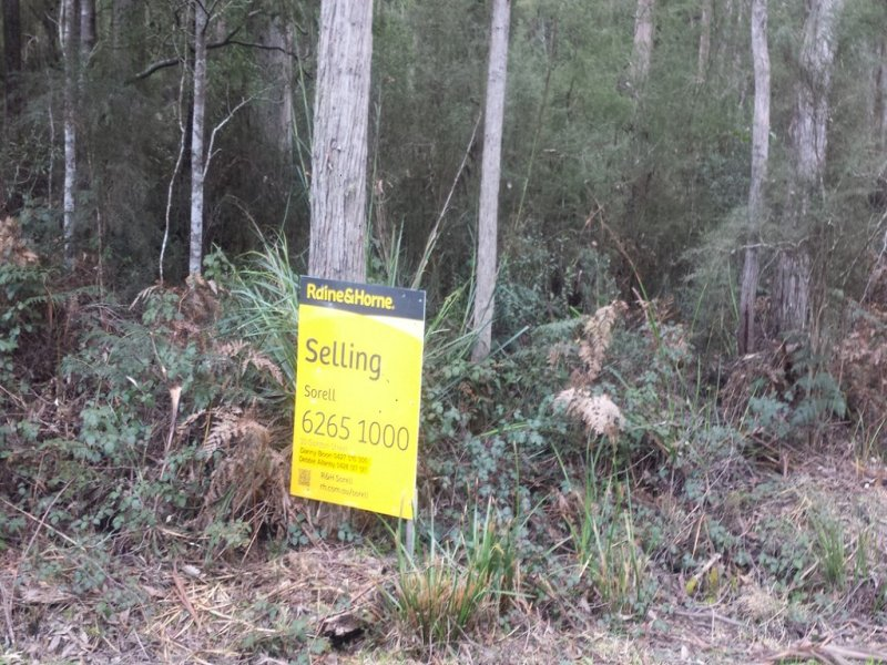 Lot 1 Arthur Highway, Port Arthur, Tas 7182