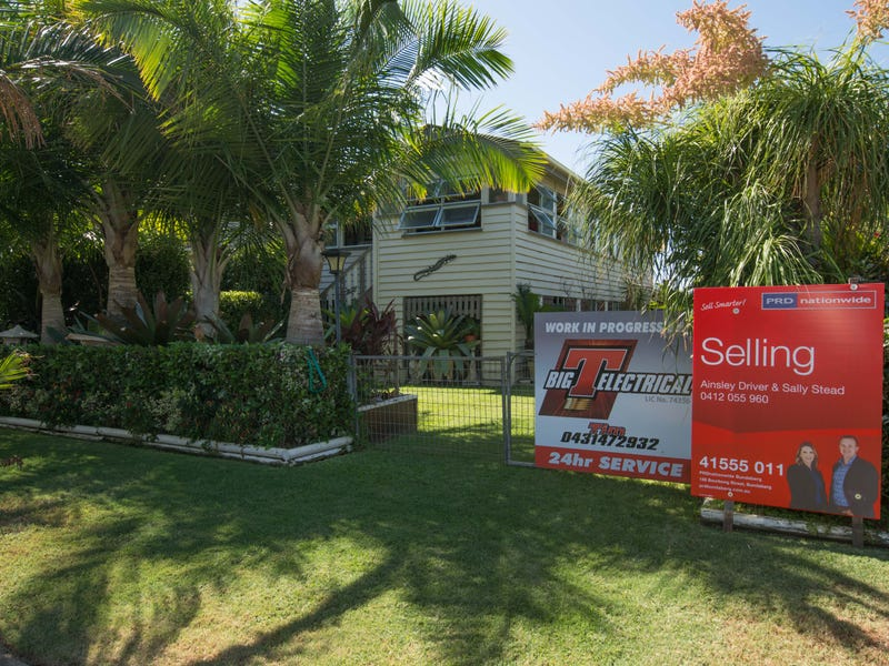 19 Gavegan Street, Bundaberg North, Qld 4670