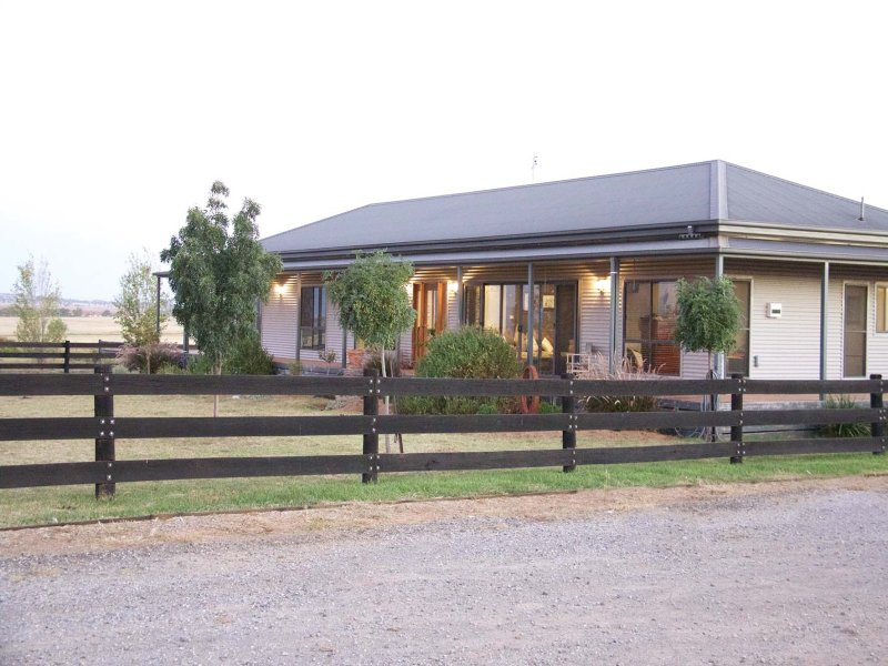 Babbinboon Lane, Somerton, NSW 2340