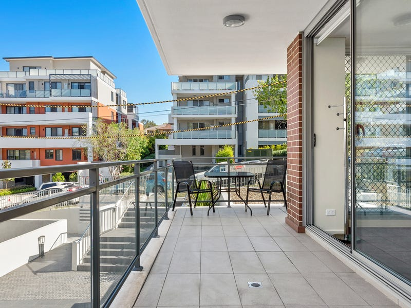51/2-8 Belair Close, Hornsby, NSW 2077