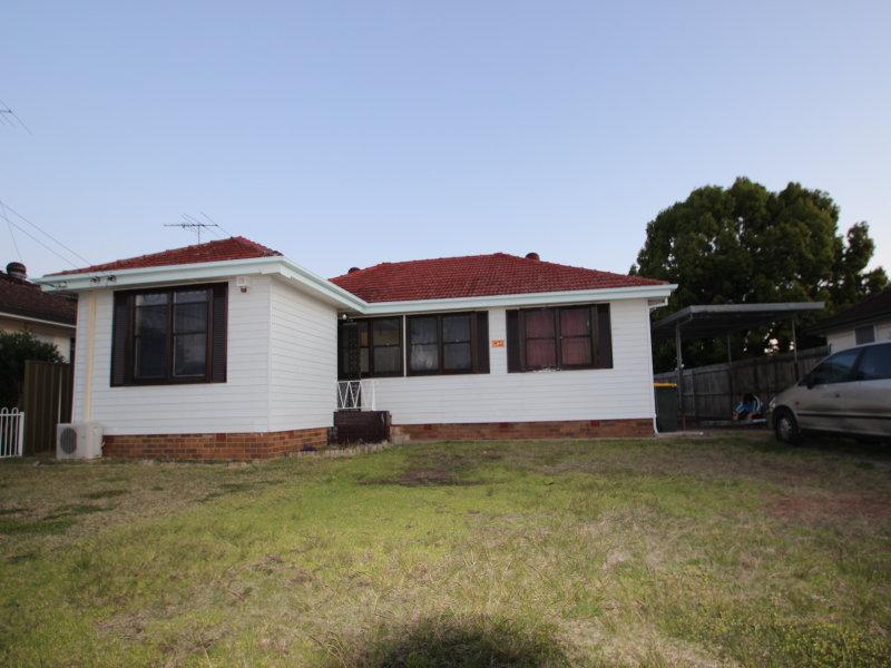 22 GUTHEGA CR, Heckenberg, NSW 2168