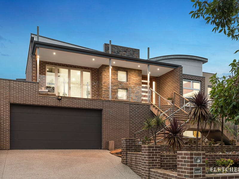 12 Wynyard Crescent, Balwyn North, Vic 3104