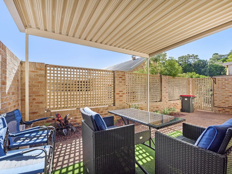 61/1 Carramar Drive, Tweed Heads West, NSW 2485