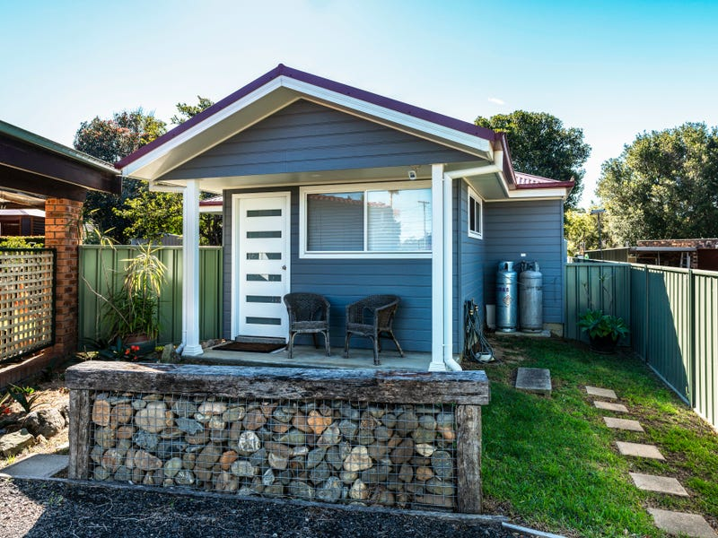 6B Bromley Close, West Nowra, NSW 2541