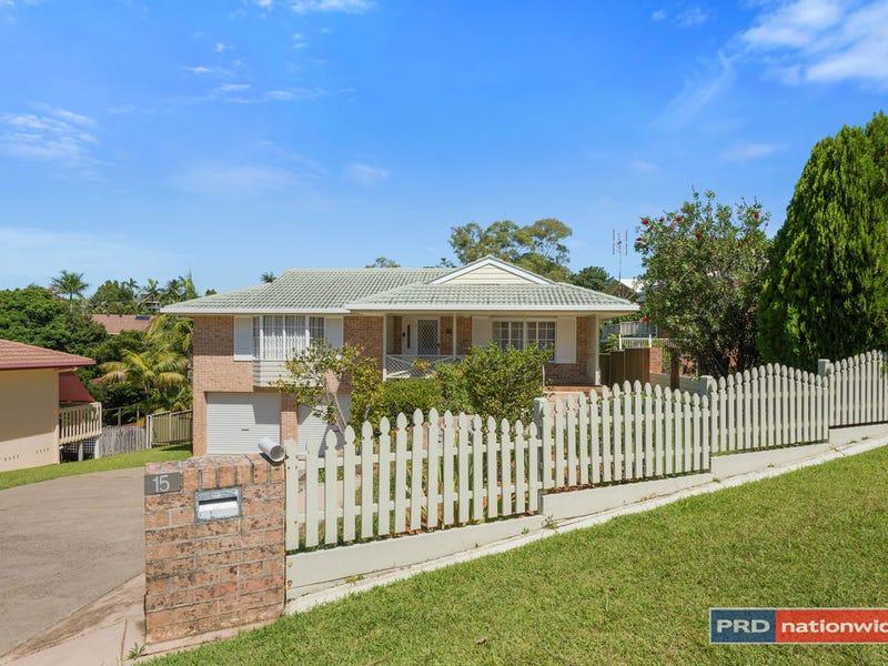 15 Bolwarra Road, Coffs Harbour, NSW 2450