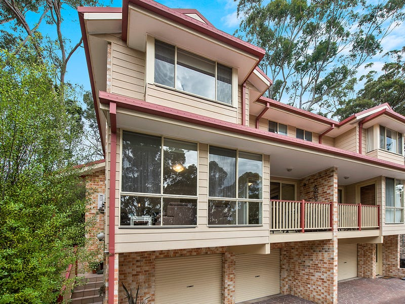 3/18-20 Dural Street, Hornsby, NSW 2077