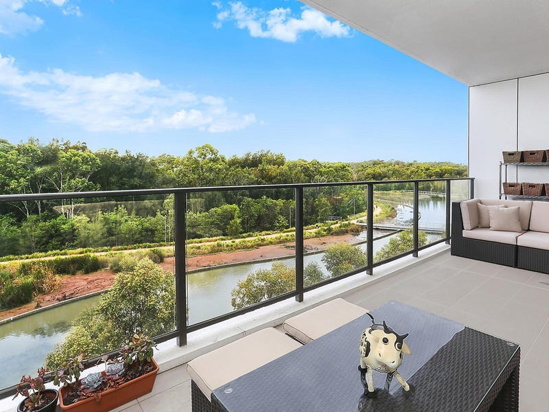 Unit 33/97 Caddies Boulevard, Rouse Hill, NSW 2155