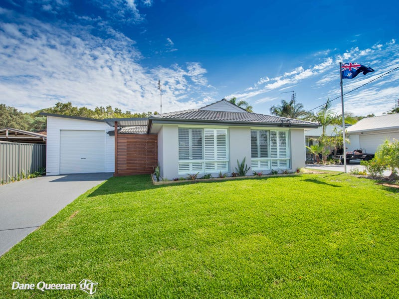 6 Andrew Close, Boat Harbour, NSW 2316