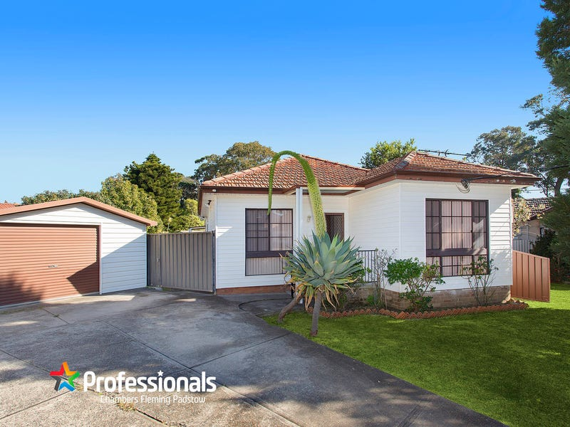 12 McEvoy Road, Padstow, NSW 2211