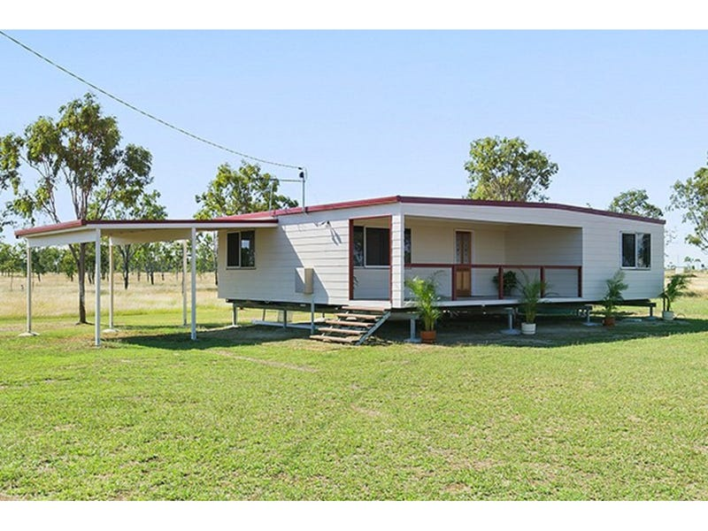 187 Boys Road, Alton Downs, Qld 4702