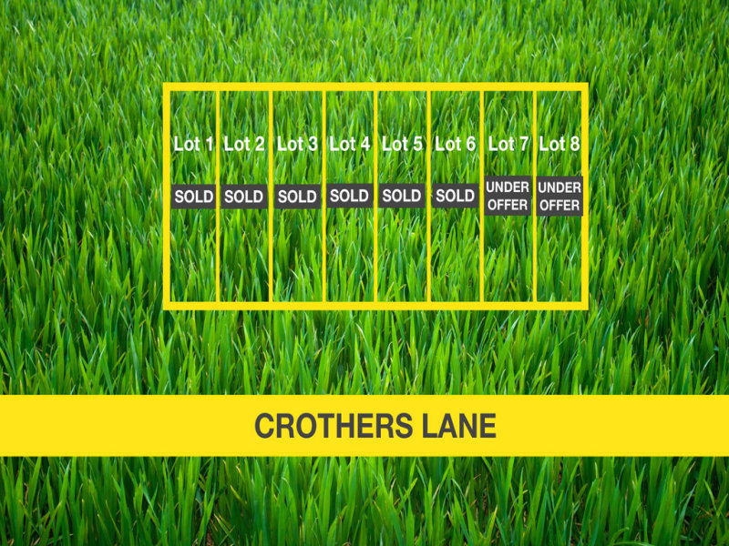 Lot 7 Crothers Lane, Grassmere, Vic 3281