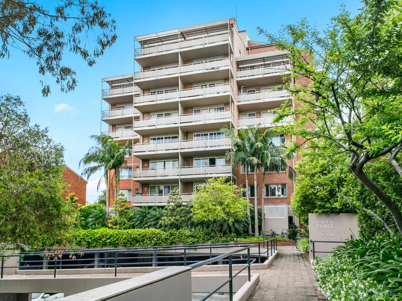 703/1-7 Gloucester Place, Kensington, NSW 2033