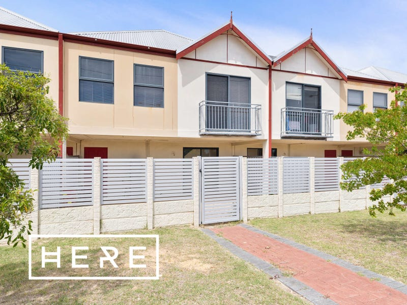 5/2 Hogarth Street, Cannington, WA 6107