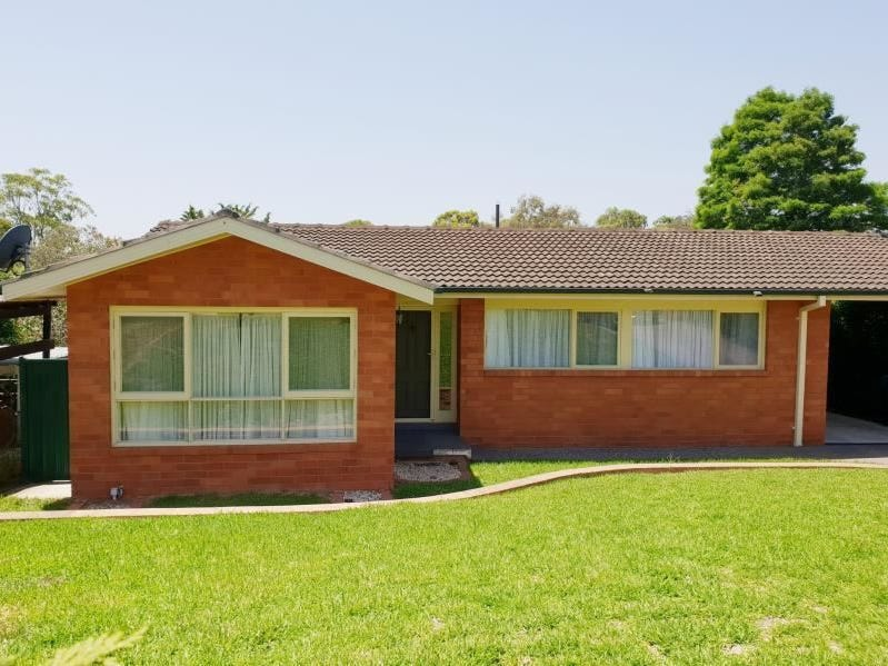 118 Campbellfield Avenue, Bradbury, NSW 2560
