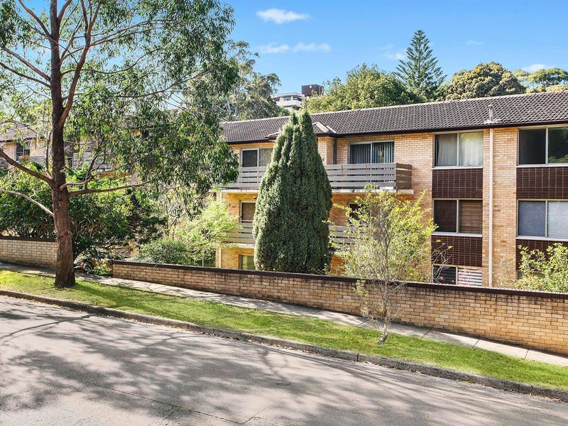 20/4 Huxtable Avenue, Lane Cove, NSW 2066