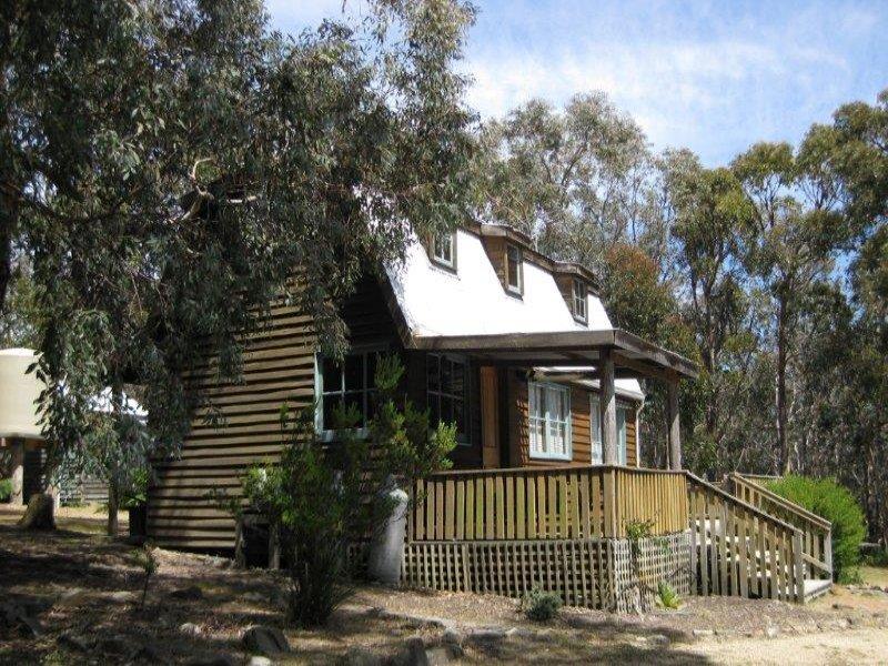 653 Roaring Beach Road, Nubeena, Tas 7184