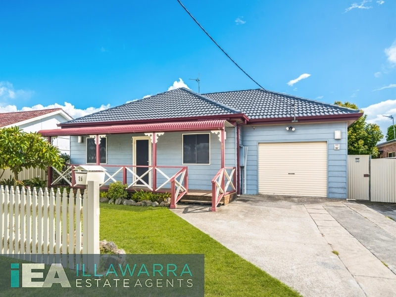 26 Addison Avenue, Lake Illawarra, NSW 2528
