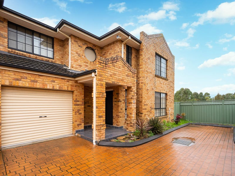 5/34-36 First Avenue, Hoxton Park, NSW 2171