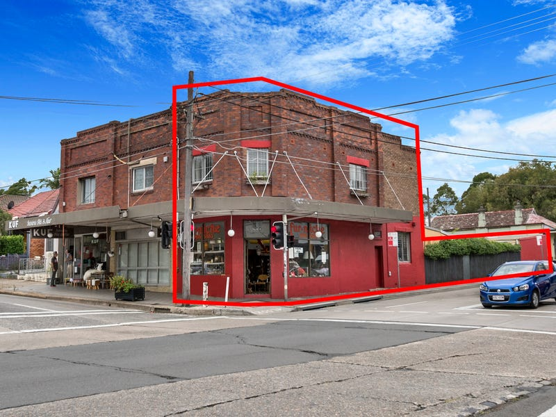 260 Unwins Bridge Road, Sydenham, NSW 2044