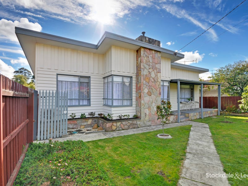 49 Wallace Street, Morwell, Vic 3840
