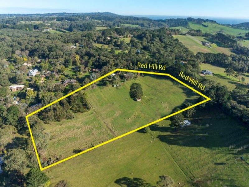 141 Red Hill Road, Red Hill South, Vic 3937