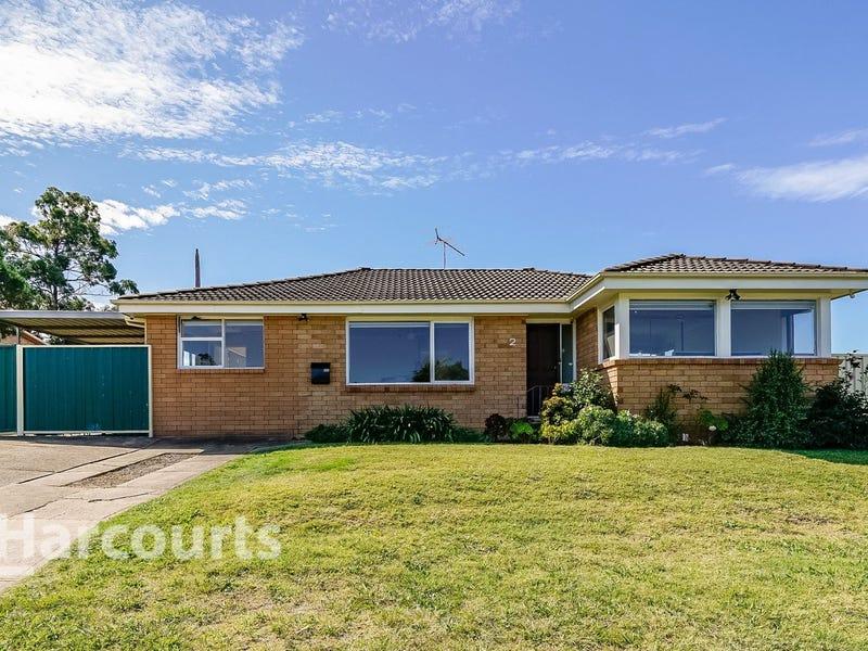 2 Galashiels Avenue, St Andrews, NSW 2566