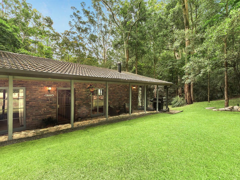 33 The Comenarra Parkway, Thornleigh, NSW 2120