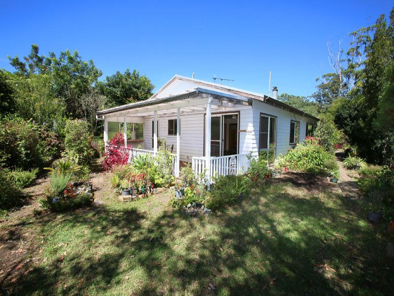 267 South Island Loop Road, Upper Orara, NSW 2450