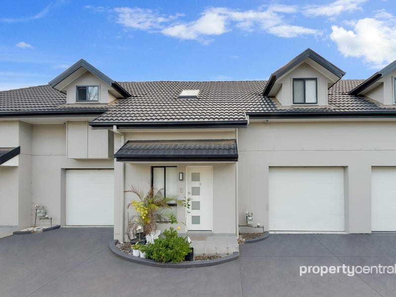 5/144 Adelaide Street, St Marys, NSW 2760