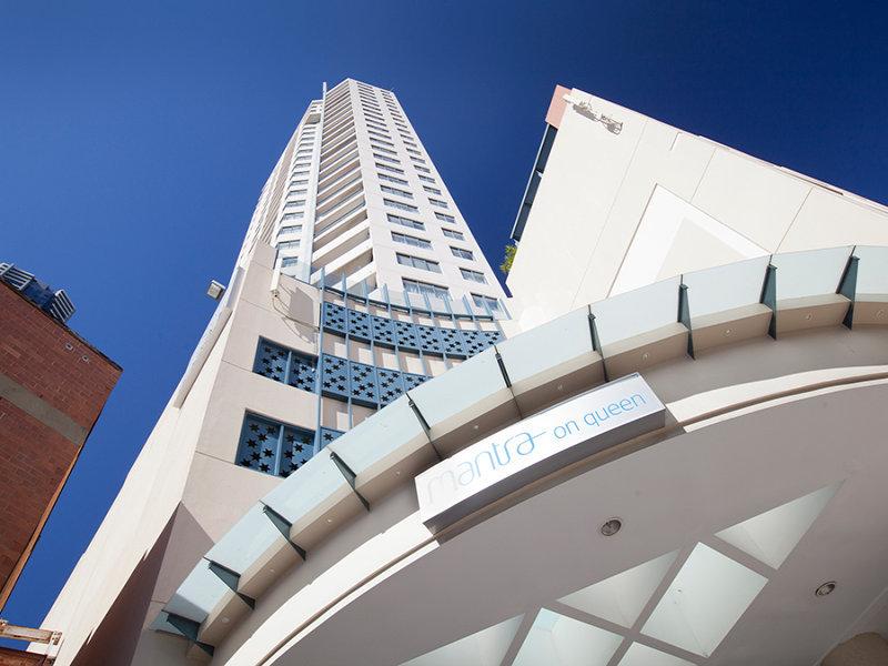 2304/570 Queen Street, Brisbane City, Qld 4000