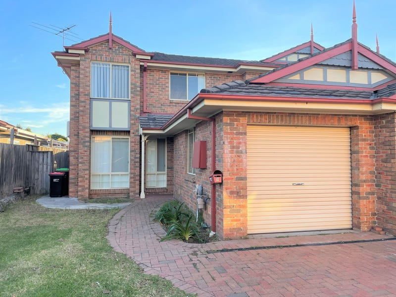 9 Magnolia Close, Casula, NSW 2170