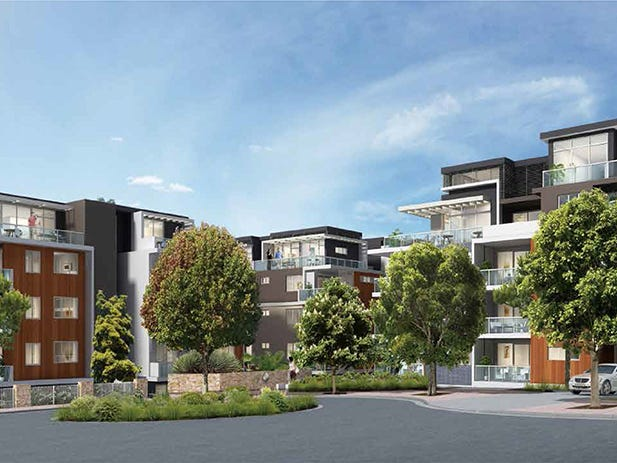 Two Bedroom/6 Hazlewood place, Epping, NSW 2121