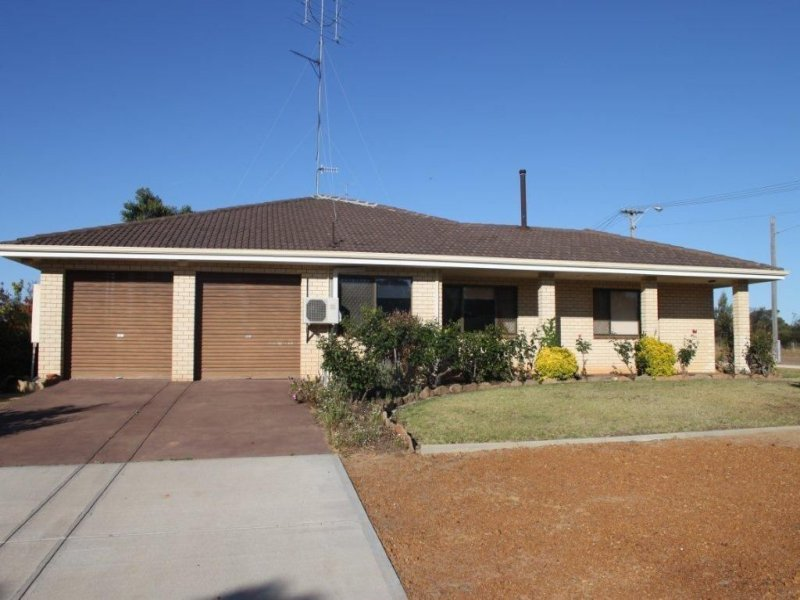 33 Johnston Street, Wongan Hills, WA 6603