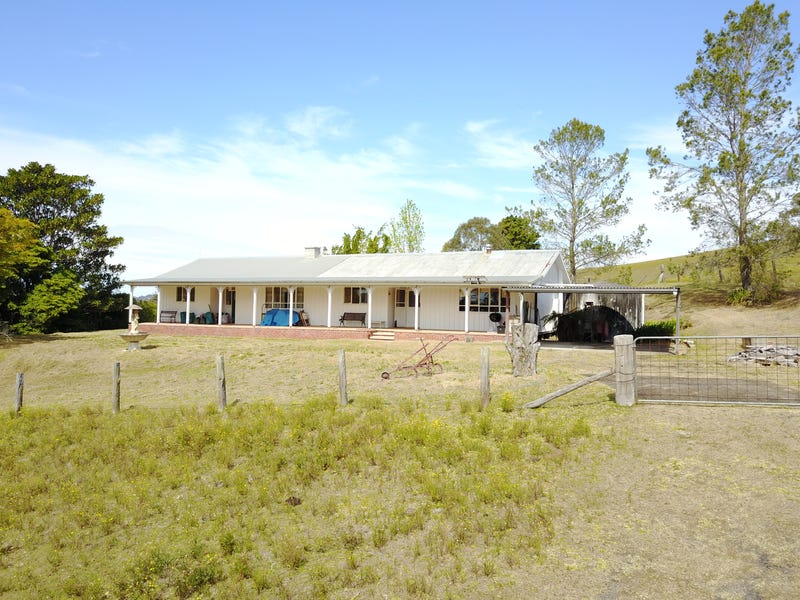 281 Fosterton Road, Dungog, NSW 2420