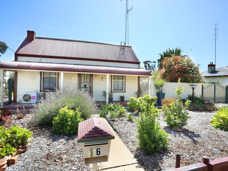 16 Third Street, Snowtown, SA 5520