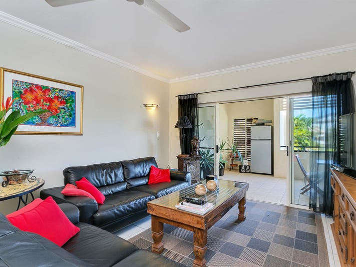 17/304 Lake Street, Cairns North, Qld 4870