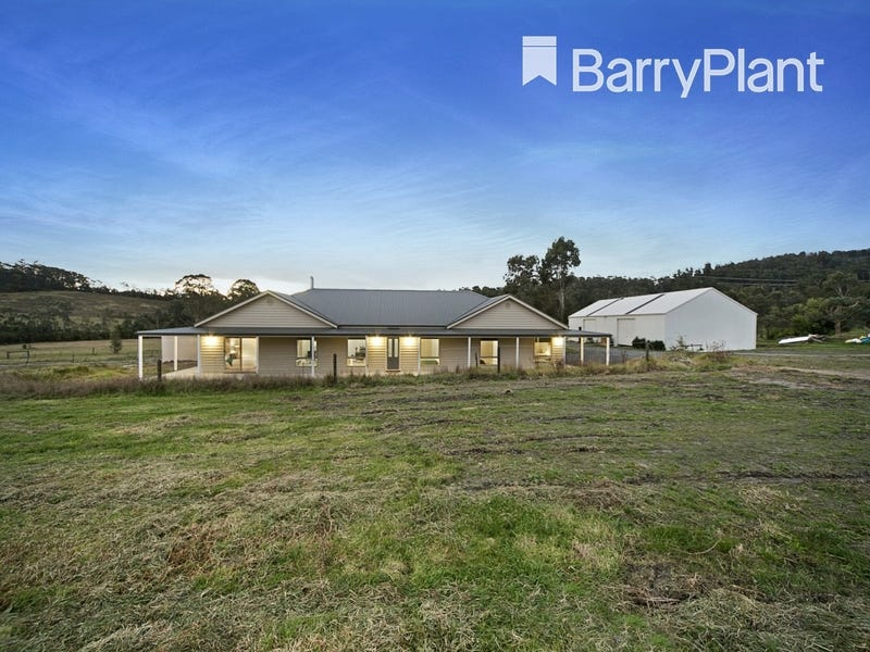305 Forest Road, Labertouche, Vic 3816