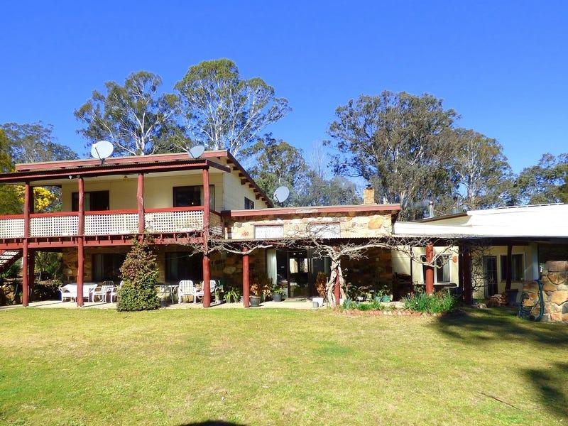 827 Burragate Rd, Wyndham, NSW 2550