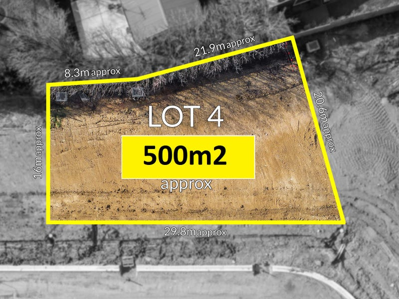 Lot 4/3-7 Pink Hill Boulevard, Beaconsfield, Vic 3807