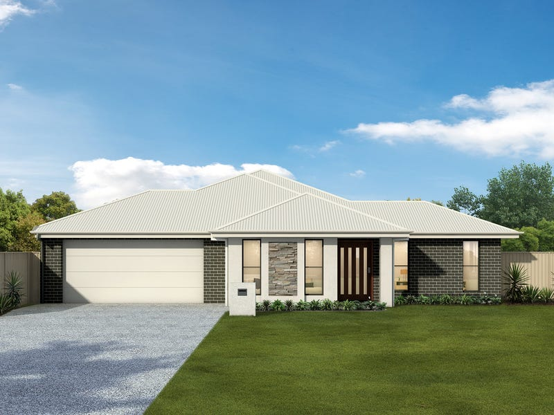Lot 52 Lochie Drive, Redland Bay