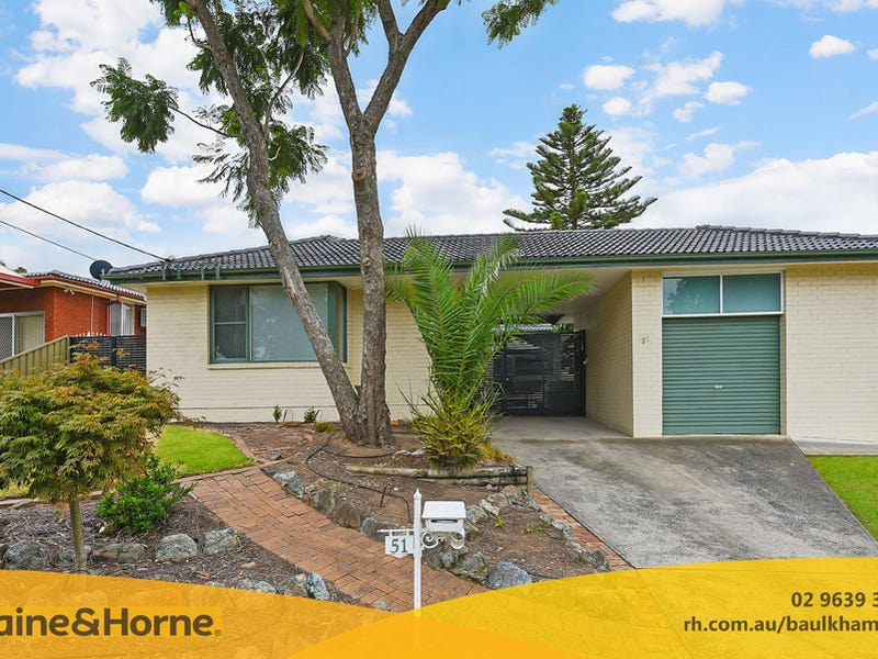 51 Model Farms Road, Winston Hills, NSW 2153
