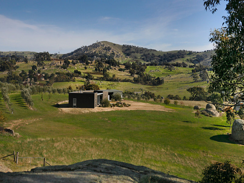 2370 Lancefield-Tooborac Road (Lancefield District), Tooborac, Vic 3522