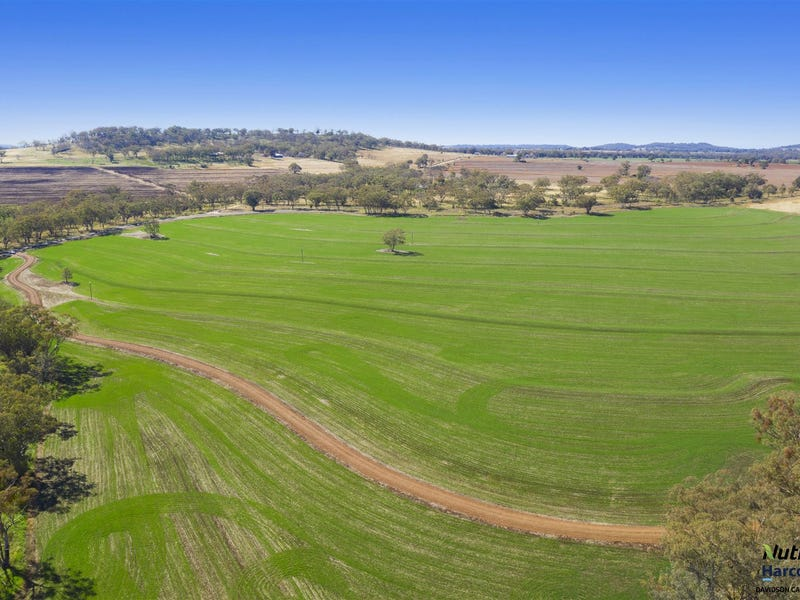 1023 Mount Russell Road, Inverell, NSW 2360