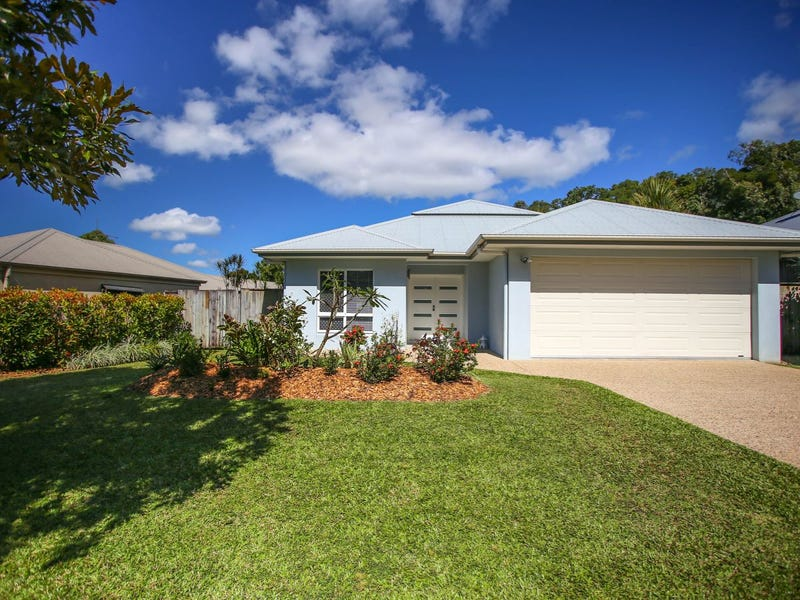 12 Seclusion Drive, Palm Cove, Qld 4879