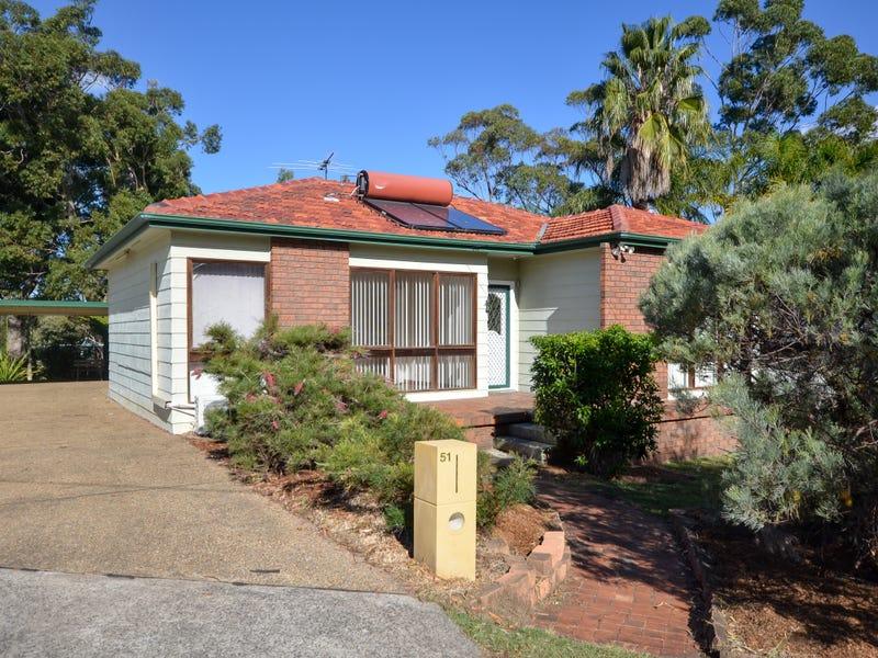 51 Bunarba Road, Gymea Bay, NSW 2227