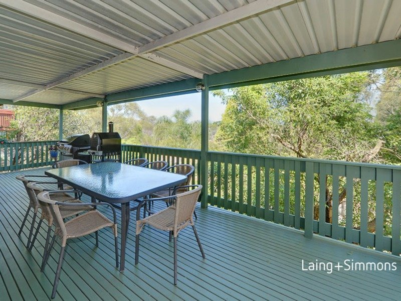 91 Excelsior Road, Mount Colah, NSW 2079