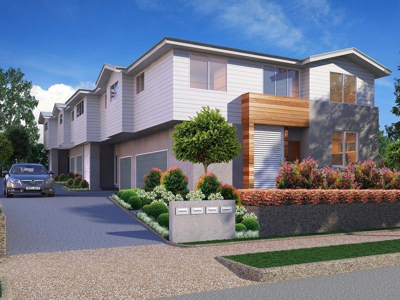 2/21 Cromwell Street, New Lambton, NSW 2305