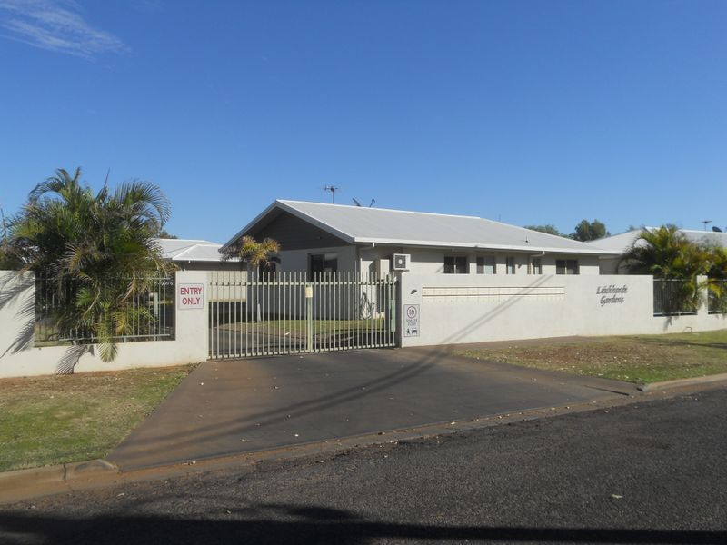 Unit 22/177 West Street, Mount Isa, Qld 4825